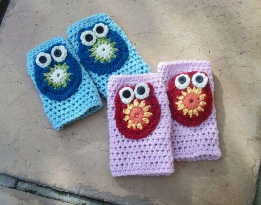 owl-mitts