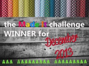 December Winner copy